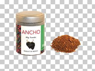 Chili Powder Chili Pepper Poblano Spice PNG
