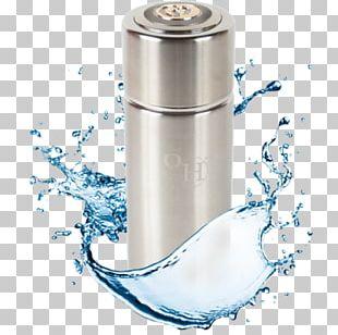 Distilled Water Drop Splash Color Of Water PNG
