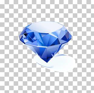 Diamond Illustration PNG
