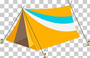 Tent Camping Portable Network Graphics Outdoor Recreation Campsite PNG