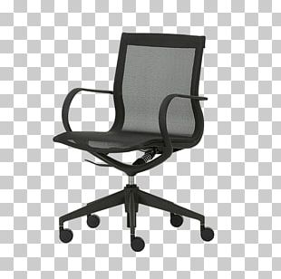 Office & Desk Chairs Swivel Chair Textile PNG