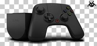 Ouya Game Controllers Joystick Video Game Consoles Video Games PNG