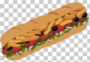 Submarine Sandwich Cuban Sandwich Pilgrim Delicatessen Subway PNG