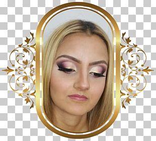 Hair Coloring Eyebrow Face Eyelash PNG