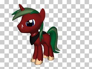 Horse Carnivora Animal Legendary Creature Animated Cartoon PNG