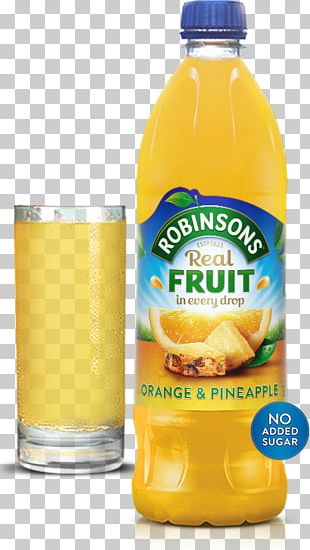Orange Drink Squash Orange Juice Fizzy Drinks Orange Soft Drink PNG