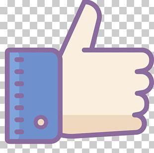 Thumb Signal Computer Icons Hand PNG