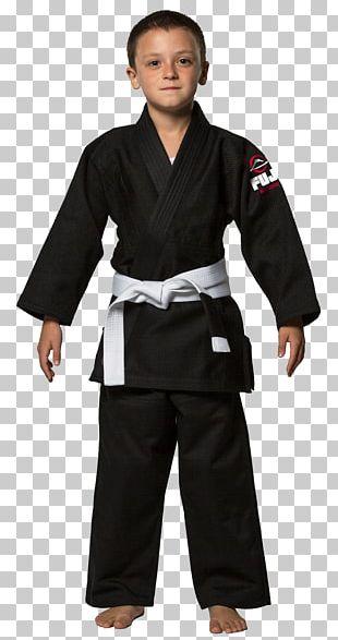 Brazilian Jiu-jitsu Gi Judogi Grappling PNG
