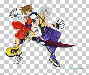 Kingdom Hearts III Kingdom Hearts 358/2 Days Riku Kingdom Hearts: Chain Of Memories PNG