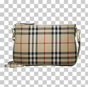 Burberry HQ Handbag Leather PNG