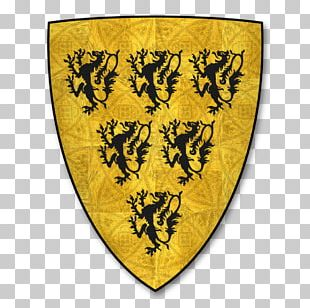 The Parliamentary Roll Aspilogia Insect Yellow Roll Of Arms PNG