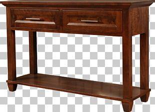 Bedside Tables Furniture Living Room Drawer PNG