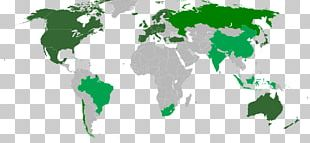 Starbucks World Map Cafe PNG
