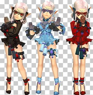 Halloween Costume Dragon Nest Costume Designer PNG