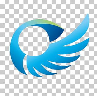 Wing Blue Icon PNG