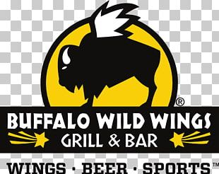 Buffalo Wing Fast Food Buffalo Wild Wings Logo Brand PNG