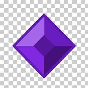 Diamond Purple Gemstone Opal Violet PNG