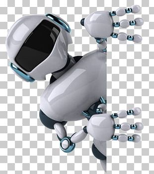 Robot Three-dimensional Space Humanoid 3D Computer Graphics Artificial Intelligence PNG