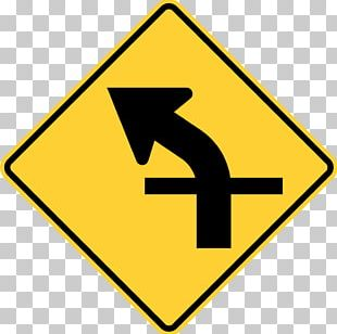 Traffic Sign Warning Sign Road Manual On Uniform Traffic Control Devices PNG