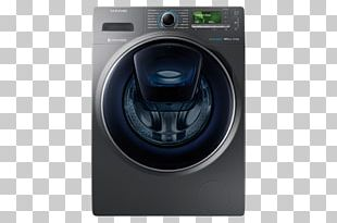 Washing Machines Home Appliance Combo Washer Dryer Hotpoint PNG