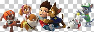 Puppy Dog Television Show Party Birthday PNG