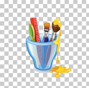 School Supplies Pencil Case PNG