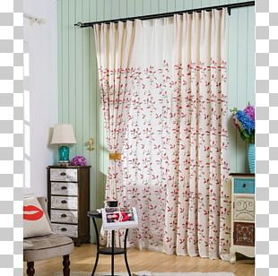 Curtain Window Blinds & Shades Bedroom PNG