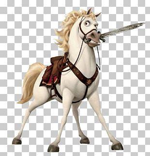 Horse Rapunzel Gothel Flynn Rider Tangled PNG