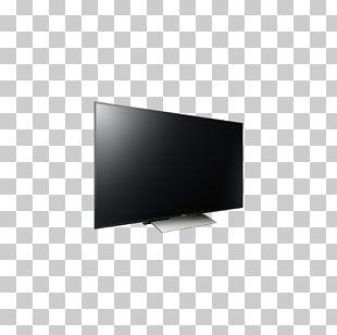 LCD Television High-dynamic-range Imaging Smart TV 4K Resolution LED-backlit LCD PNG