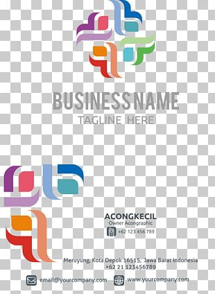 Hand Painted Color LOGO PNG