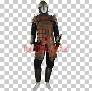 Middle Ages Components Of Medieval Armour Knight Plate Armour PNG