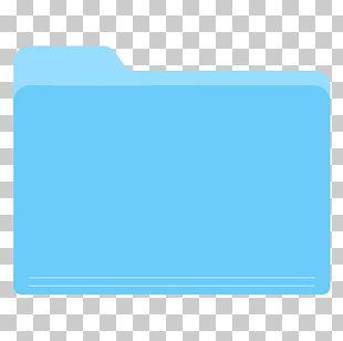 Blue Turquoise Angle Aqua PNG