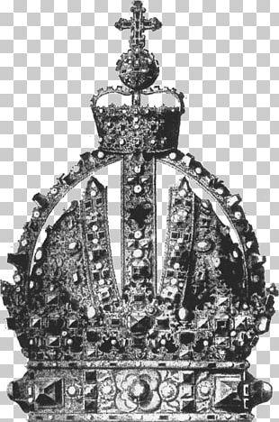 Denmark Imperial Crown Hoop Crown Honours Of Scotland PNG