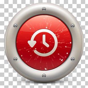 Circle Red PNG