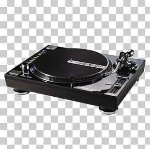 Disc Jockey Turntablism Direct-drive Turntable Scratch Live Technics SL-1200 PNG