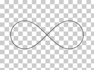 Infinity Symbol PNG