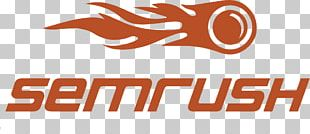 Logo SEMrush Keyword Research Search Engine Optimization PNG