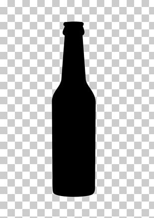 Beer Bottle Wine Glass Bottle PNG