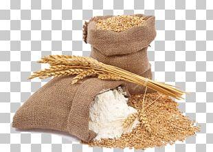 Bread Wheat Sieve Flour Baking PNG
