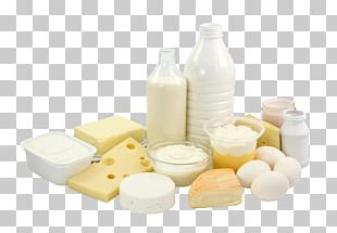 Milk Dairy Product Protein Food PNG