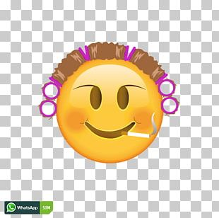 Smiley Emoticon Laughter Heart PNG