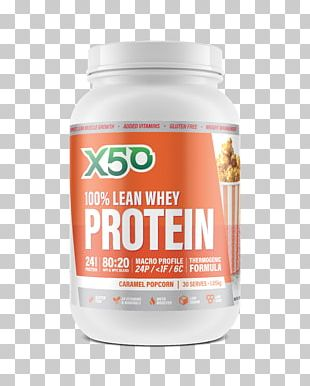 Dietary Supplement Whey Protein Isolate PNG