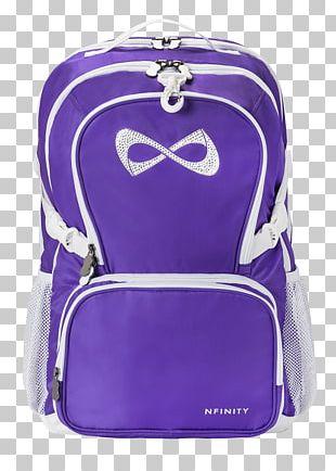 Nfinity Athletic Corporation Backpack Cheerleading Bag Gymnastics PNG