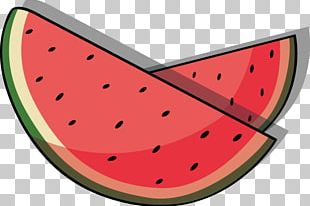 Watermelon Cartoon Drawing PNG