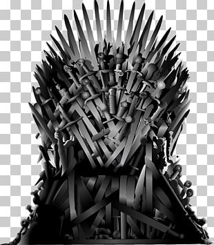 Daenerys Targaryen Iron Throne Jon Snow Robert Baratheon Jaime Lannister PNG