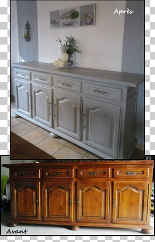 Table Furniture Buffets & Sideboards Renovation Enfilade PNG