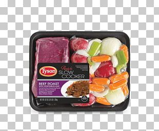 Bento Roast Beef Roasting Slow Cookers Cooking PNG