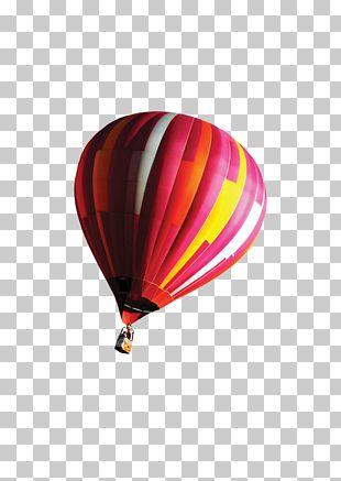 Hot Air Balloon Kunming Car Rental PNG