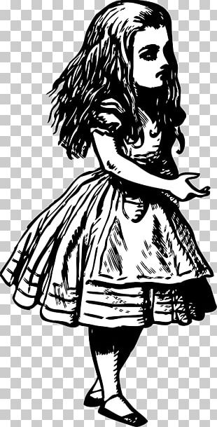 Alice's Adventures In Wonderland White Rabbit Queen Of Hearts The Mad Hatter PNG