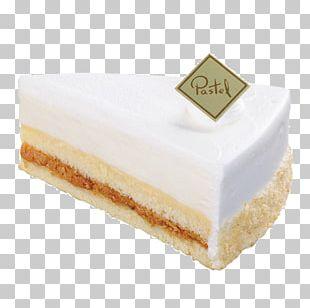 Cheesecake Sponge Cake Petit Four Torte Cream PNG
